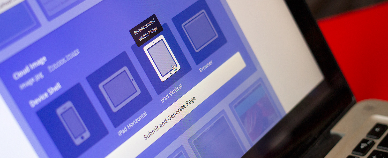 Cloud Comp Lets Designers Share Mockups With Clients Through Cloud App