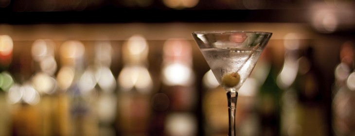 Love cocktails? Say hello to Minibar, an app as classy as your taste in drinks