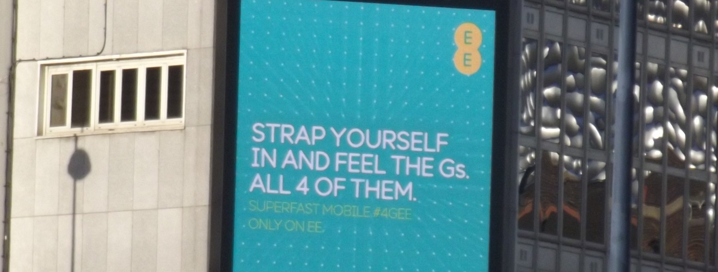 EE 'On Track' to Pass 1M 4G Users By End of 2013