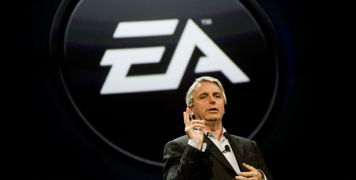 Troubled EA cuts staff again, reportedly as much as 10% of workforce