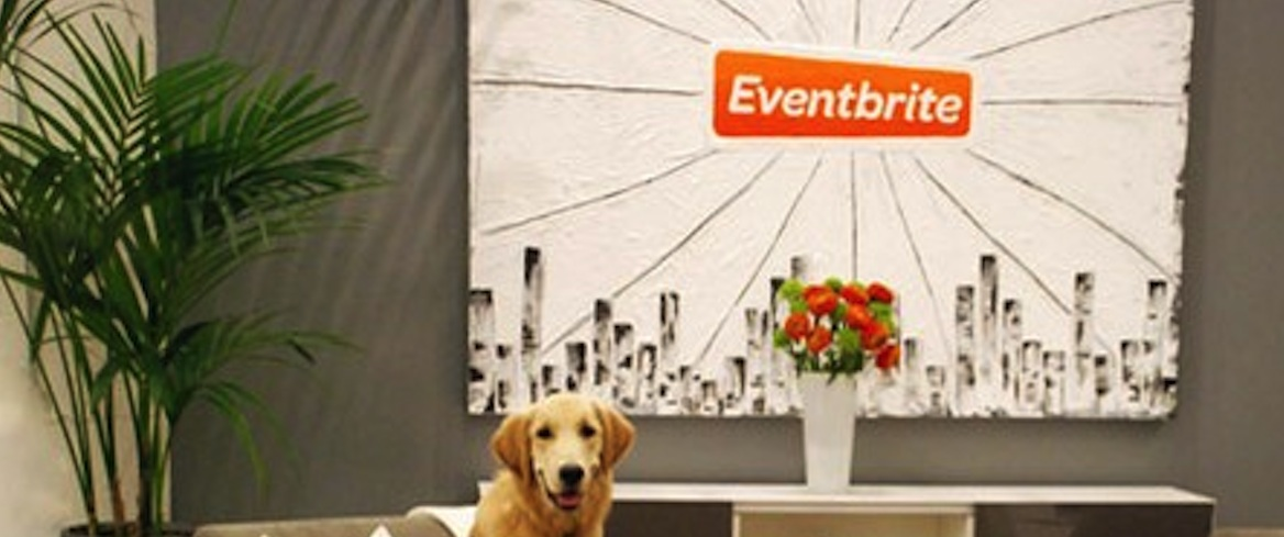 Married With Two Kids, One Eventbrite: Q&A With The Hartzes