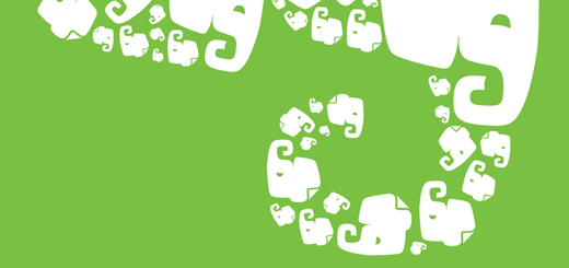 Evernote is still dead to me, but the iOS app looks better than ever