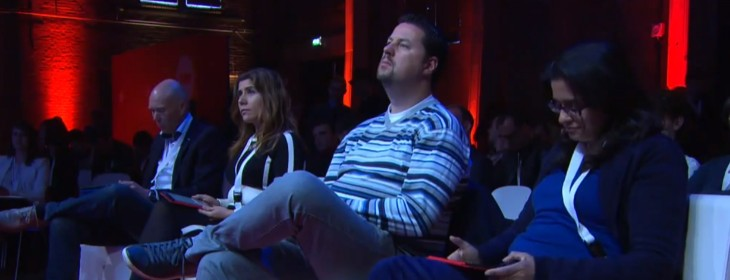 Didn't catch day 2 of the Startup Rally at #TNW2013? Here are the pitches you missed