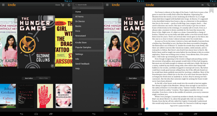 kindle_android