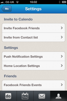 n 220x330 TNW Pick of the Day: Calendo for iOS taps and trumps Facebook for event recommendations