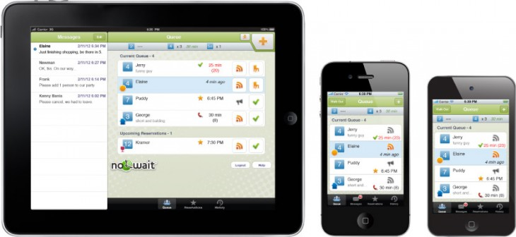 nowait-app