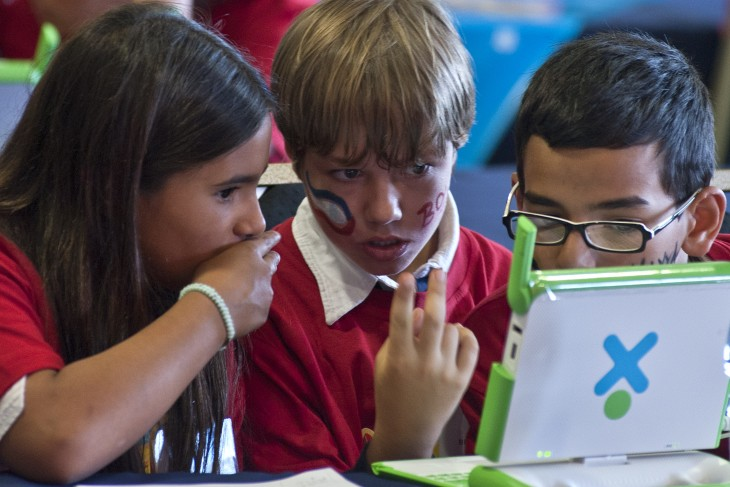 Uruguay's One Laptop Per Child program: Impact and numbers