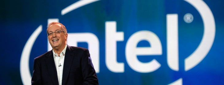 Intel CEO pledges support for 'very compelling' SoftBank bid for Sprint in letter to FCC
