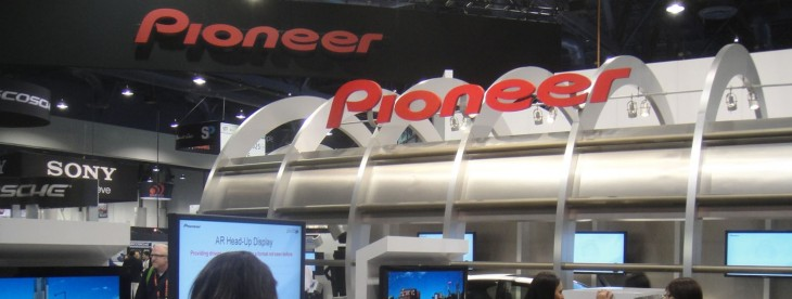 Sharp tipped to offload its 9.2% stake in Pioneer for $65 million to cover debts