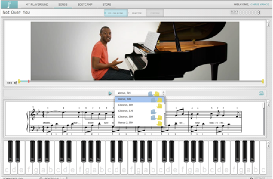 music writing app Staffpad is a revolutionary notation app for the idea of combining the fluidity and ease of writing music by hand with the efficiency and precision of.