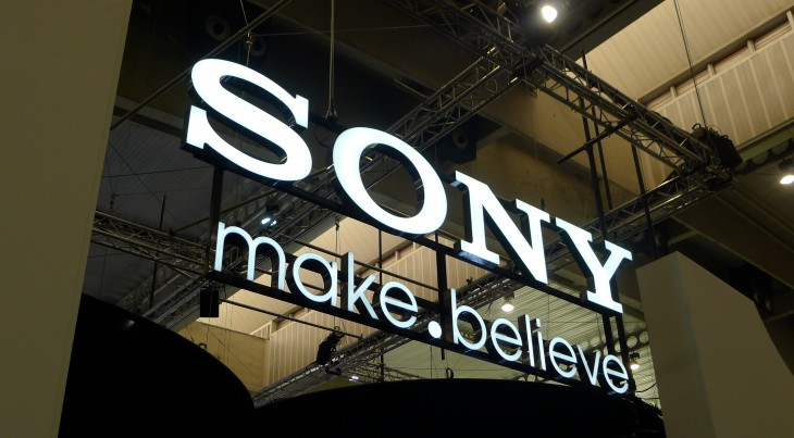 Sony confirms 40 executives will forgo bonuses as electronics arm struggles