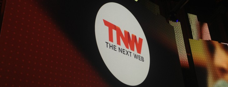 Not able to join us at #TNW2013? Here are some of the highlights from day one