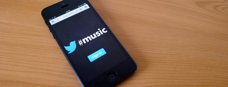 Twitter pulls its #Music app from the App Store, existing users have until April 18
