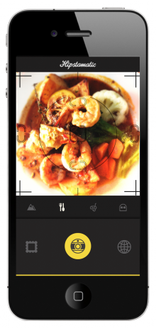 01 oggl capture 220x463 With 4M users, Hipstamatic unveils Oggl, a standalone iOS social networking app for your best photos