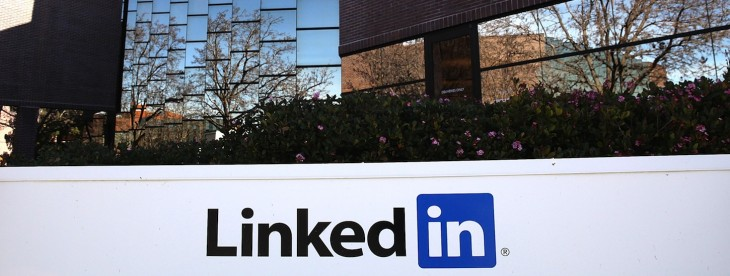 LinkedIn to get a boost in China from its integration with popular messaging app WeChat