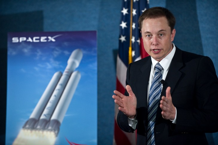 Tesla founder Elon Musk leaves Zuckerberg's FWD.us advocacy group amid 'green' concerns ...