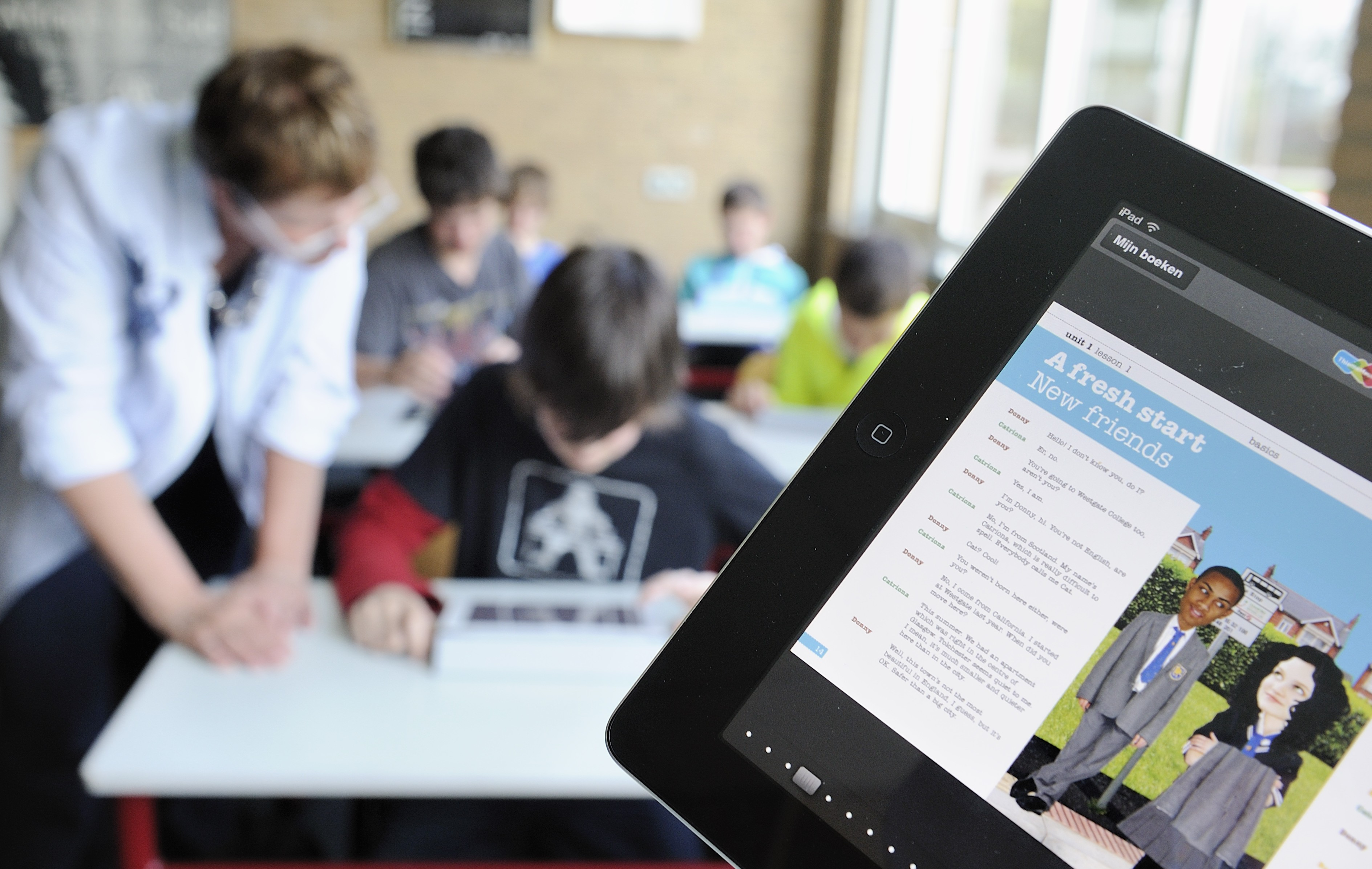 Zynga.org and NewSchools Venture Fund Launch Ed-Tech Games Accelerator
