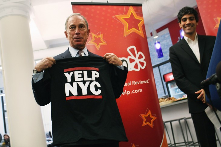 Yelp fires back at small business extortion claims, says it's not, and 'never has been', ...