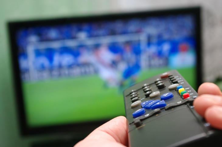 Sky broadcasts its first live football match in 4K Ultra HD, but not to the public