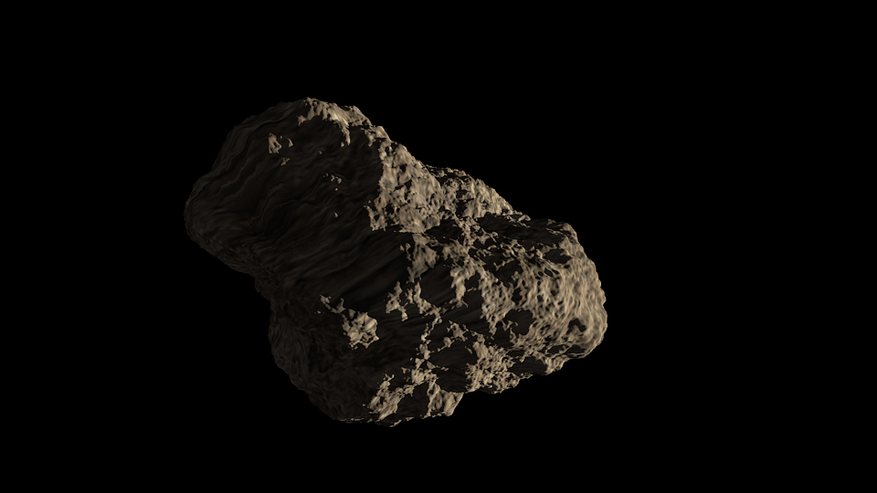 Real Asteroids (page 3) - Pics about space