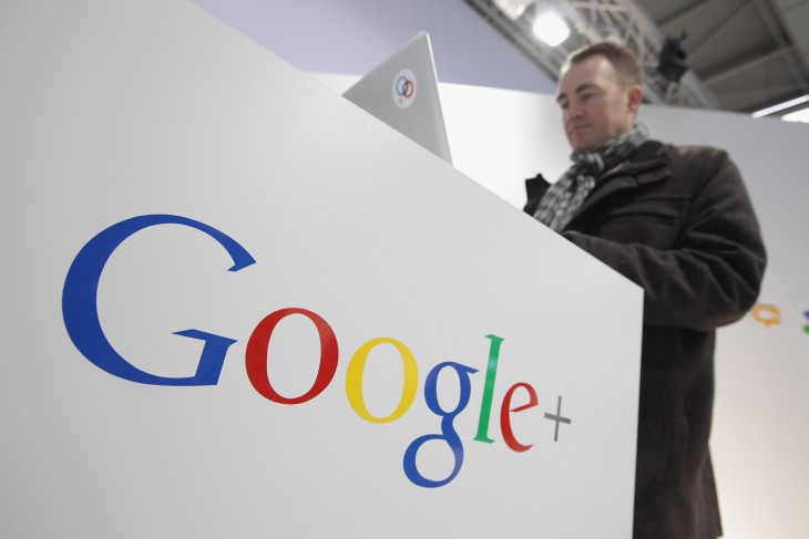 Google+ Sign-In responsible for 40% of Android users accepting over-the-air install prompts, says Google ...