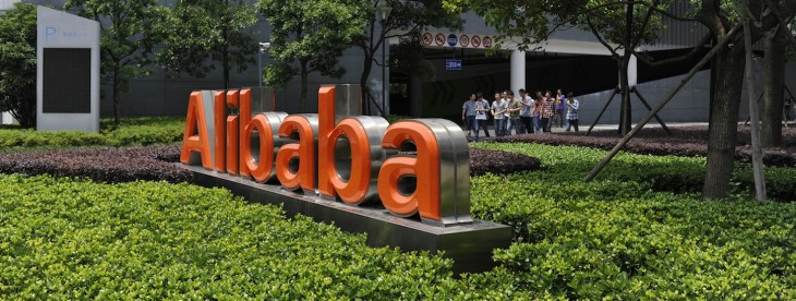 Alibaba extends the reach of its Alipay payments service into Korea