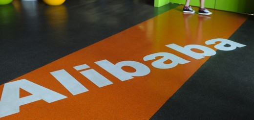 146576764 520x245 Chinese e commerce giant Alibaba is making a big move into mapping as it woos AutoNavi