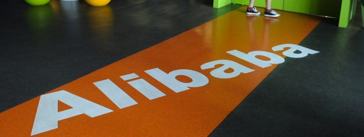 Chinese e-commerce giant Alibaba plans a mobile version of its annual shopping festival