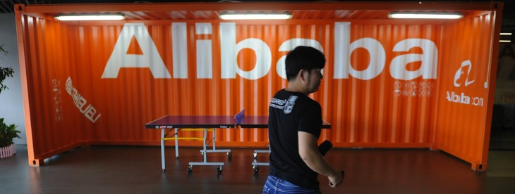 China's Alibaba is preparing to dip its toes in the US e-commerce market for the first time