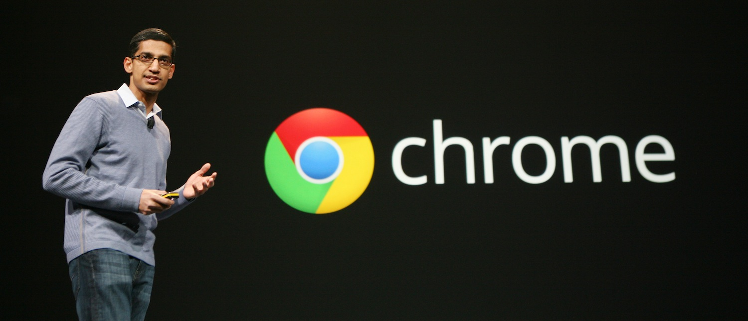 Chrome Packaged Apps Come to the Chrome Web Store