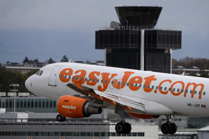 EasyJet extends its mobile check-in and boarding pass trial to 38 European airports