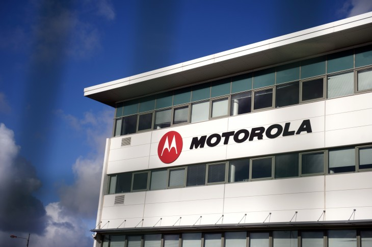 European Commission tells Motorola that injunction against Apple in Germany 'may be abusive'