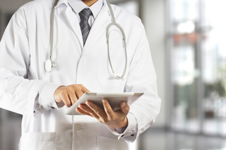 HealthTap, a platform for connecting patients and doctors, raises $24 million from Khosla Ventures and ...