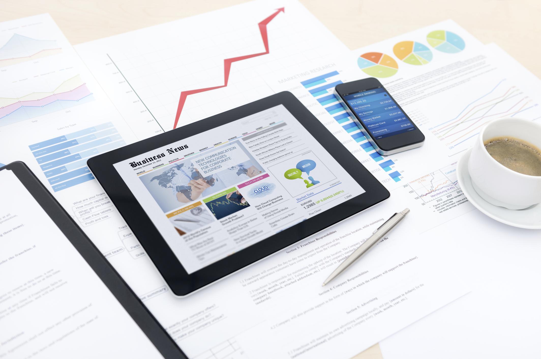 10 Ways Modern Enterprise Performance Management Changed Businesses