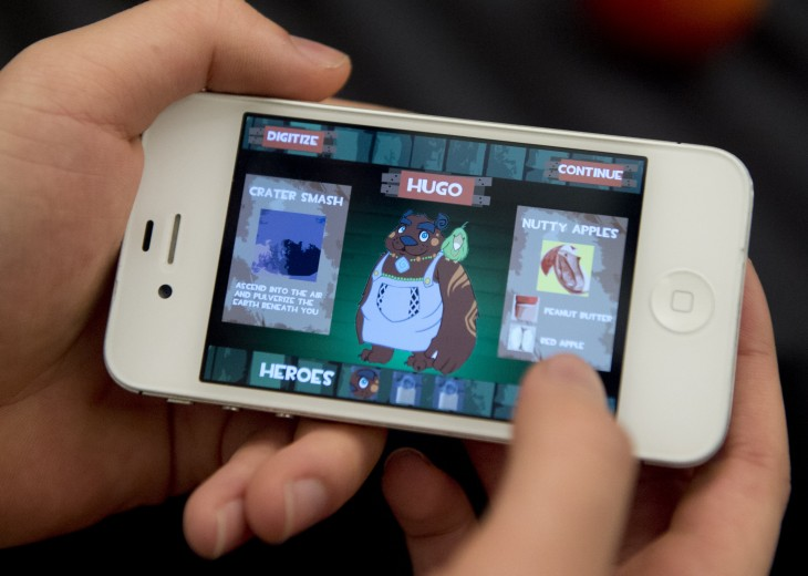 Arcade games are most popular with iPhone owners, but slot machine apps keep them hooked the longest