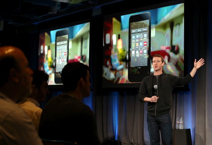 Meet Buck: Facebook's secret weapon for building Android apps