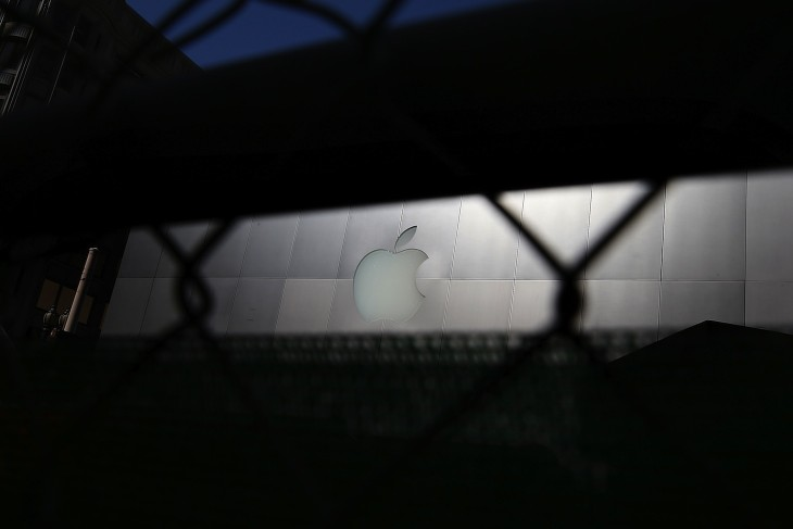 Apple's Developer Center returns after 8-day outage due to security breach