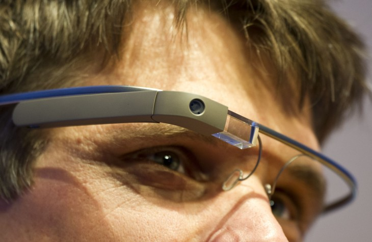 Google releases Glass system image and rooted bootloader for hackers, but warns of voiding the warranty ...
