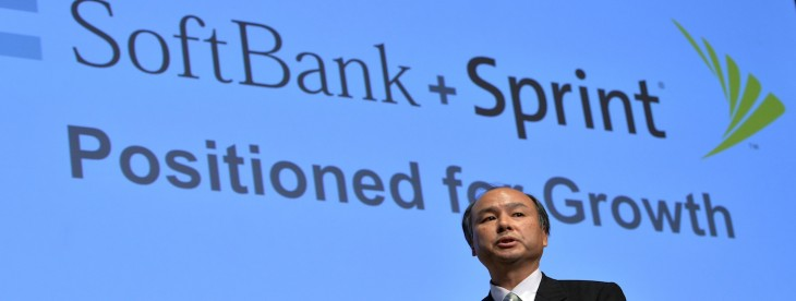Softbank grants US government the right to approve a director for Sprint, should takeover bid succeed ...