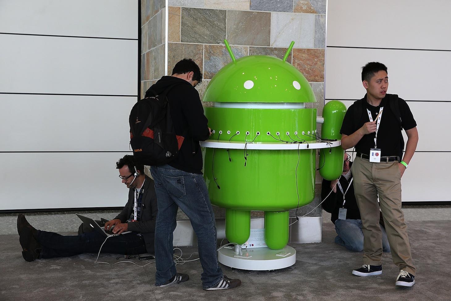 Opera, Yandex Start 'One Platform Foundation' For Android Devs