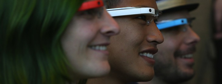 Google Glass now has dedicated apps for TripIt, Foursquare and OpenTable