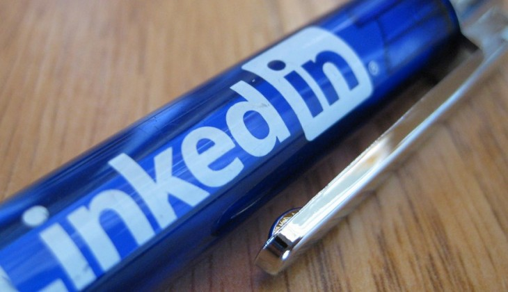 LinkedIn beats expectations reporting Q1 revenue of $325M and EPS of $0.45, investors drop the stock