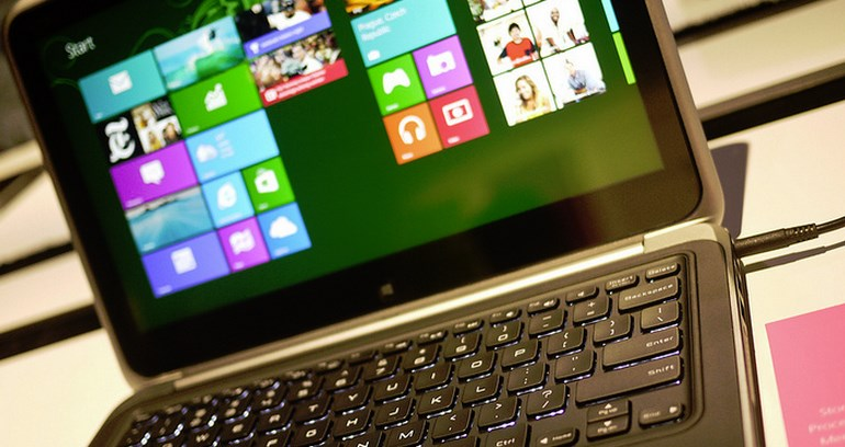Windows 8 Developers Report Terrible Ad Fill Rates on Windows 8