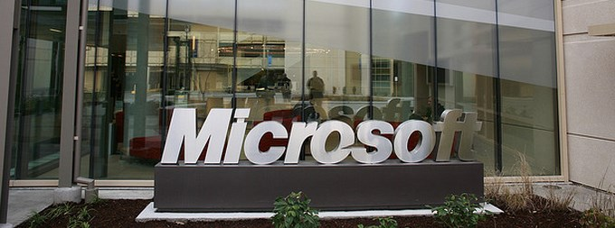 This week at Microsoft: Azure, Outlook.com, and Windows 8