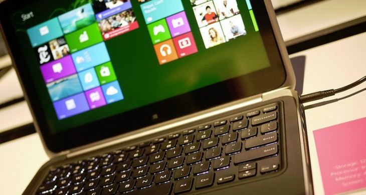 As Windows 8 crosses the 100 million sales mark, Tami Reller breaks down Microsoft's vision for ...