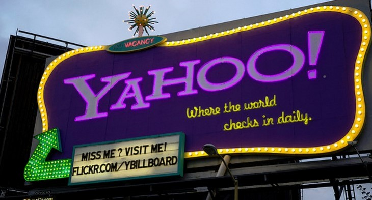 Yahoo locks down 12 more months of guaranteed U.S. search revenue from Microsoft