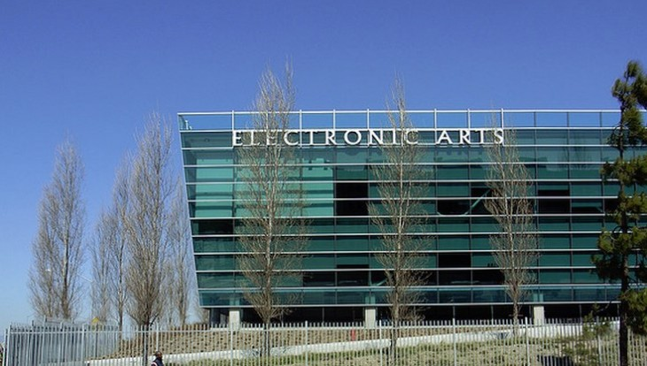 Electronic Arts beats street for Q4 on low expectations with $1.04B in revenue and EPS of $0.55