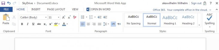 Microsoft to revamp Office Web Apps with Android tablet support, real-time collab in next 12 months