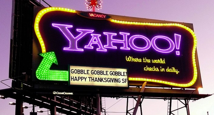 ATD: Yahoo has met with Hulu to hold early discussions about a possible acquisiton