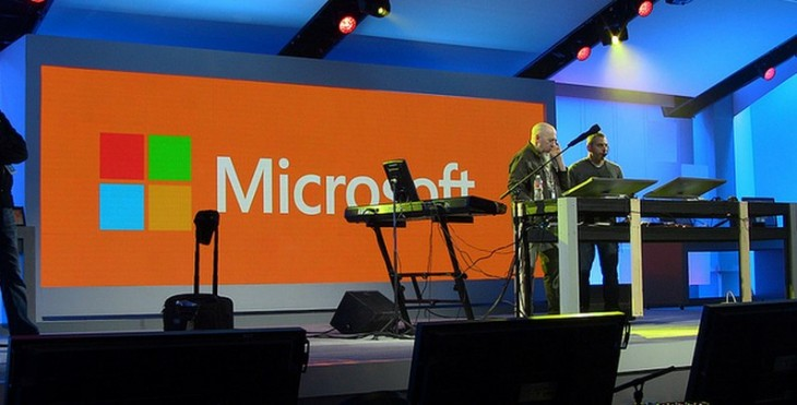 This week at Microsoft: Blue, Windows 8, and Android dollars